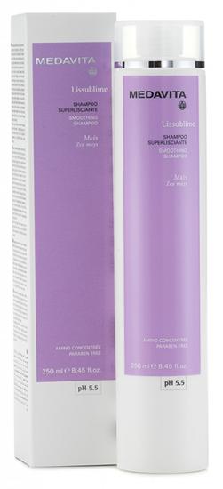 Bild von LISSUBLIME | Smoothing shampoo 250ml