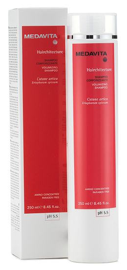 Bild von HAIRCHITECTURE | Volumizing Shampoo 250ml