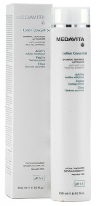 Bild von LOTION CONCENTRÈE | Anti Hairloss Shampoo 250ml