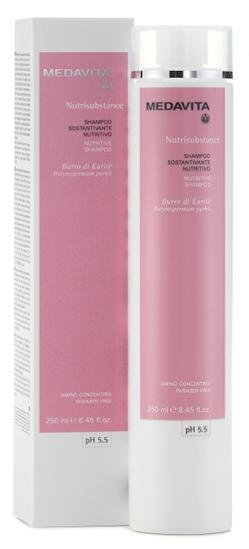 Bild von NUTRISUBSTANCE | Nutritive Shampoo 250ml