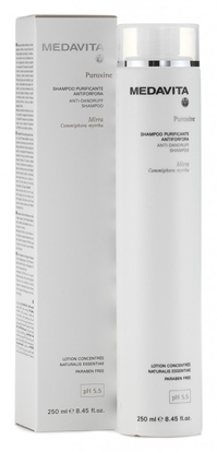 Bild von PUROXINE | Anti-Dandruff Shampoo 250ml