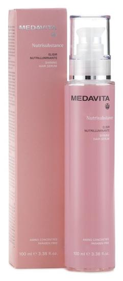 Bild von NUTRISUBSTANCE | Nutritive Shining Hair Serum 100ml